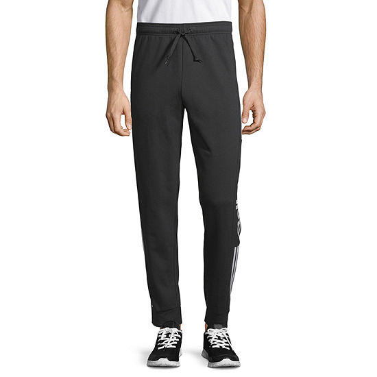 adidas Mens Regular Fit Jogger Pant