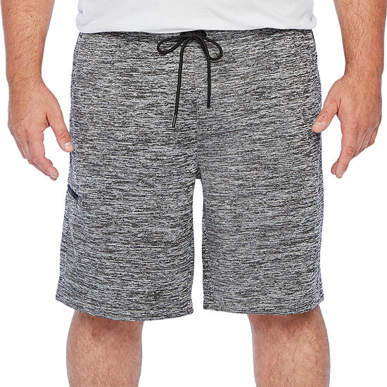 The Foundry Big & Tall Supply Co. Mens Elastic Waist Pull-On Short