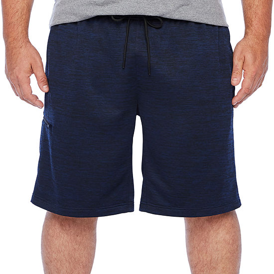 The Foundry Big & Tall Supply Co. Mens Elastic Waist Pull-On Short-Big and Tall