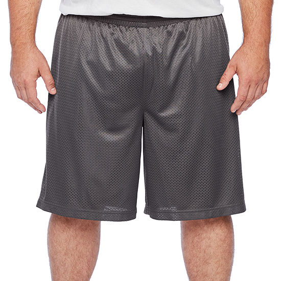 The Foundry Big & Tall Supply Co. Mens Mid Rise Basketball Short
