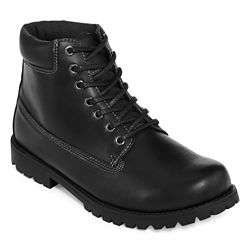 St. Johns Bay Static Mens Boots