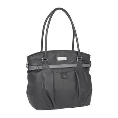 Babymoov Glitter Diaper Bag - Black