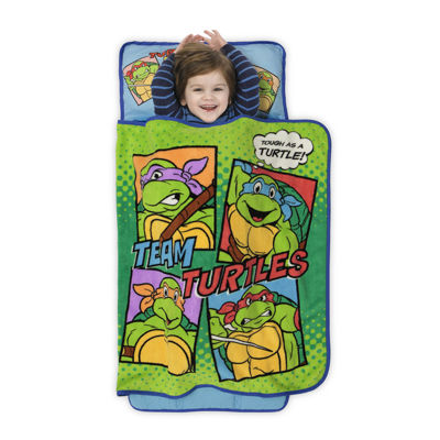 Teenage Mutant Ninja Turtles Nap Mat