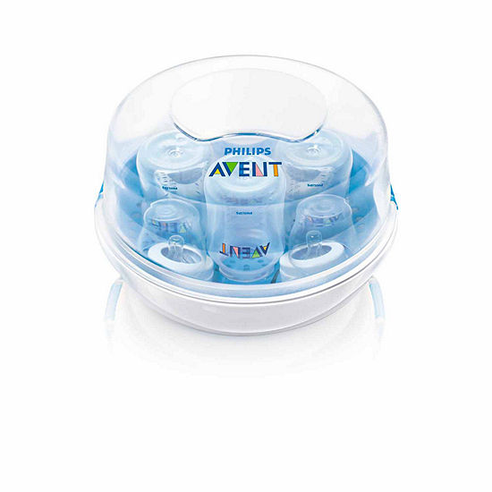 Philips Avent 4-In-1 Bottle Sterilizer