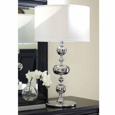 Signature Design By Ashley®  Rasdhel Table Lamps 2pk