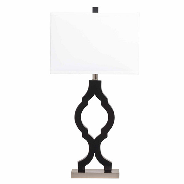 Signature Design By Ashley® Rosetta 2-pc. Lamp Set