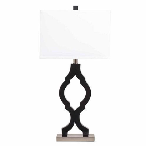 Signature Design By Ashley® Rosetta 2-pc. Lamp Set