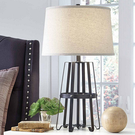 Signature Design By Ashley® Samiya Table Lamp