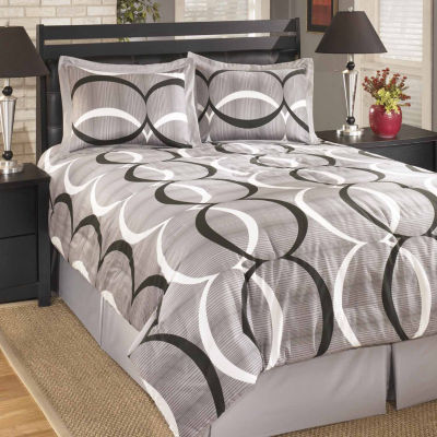 Signature Design by Ashley® Primo Midweight Comforter