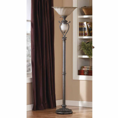 Signature Design by Ashley Gavivi Metal Floor Lamp