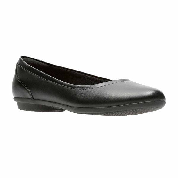 Clarks Gracelin Mara Womens Slip-On Shoes