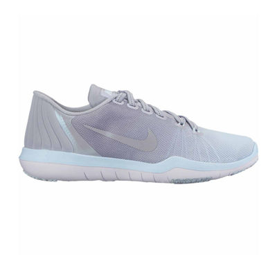 Nike Flex Supreme Tr 5 Hp Womens Training Shoes Lace-up