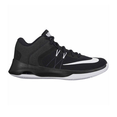 Nike Air Versitile Ii Womens Basketball Shoes Lace-up