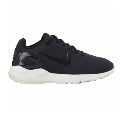 Nike Ld Runner Womens Running Shoes Lace-up
