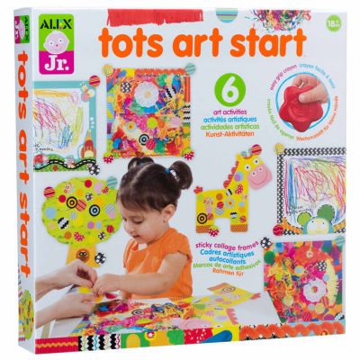 Alex Toys Jr. Tots Art Start