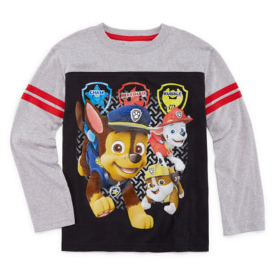 Paw Patrol T Shirt with Best Picture Collections