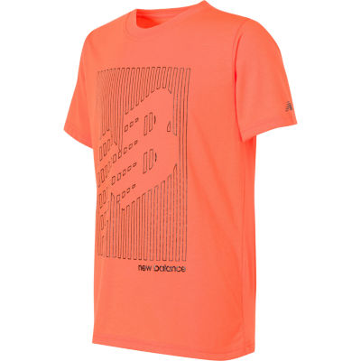 New Balance Graphic T-Shirt-Big Kid Boys