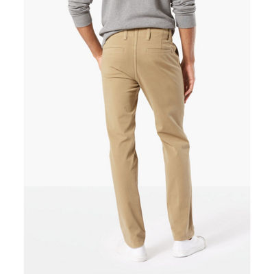 Dockers® Slim Tapered Fit Downtime Khaki Smart 360 Flex Pant