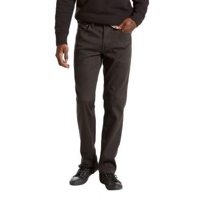 Levi's 511 Slim Fit Brushed Twill Pants