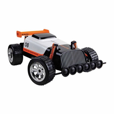 The Black Series All-Terrain Race Car Dirt Rodder