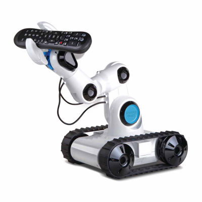 Sharper Image Robotic Arm JCPenney