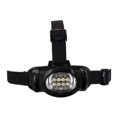 XGear 8-LED Headlamp