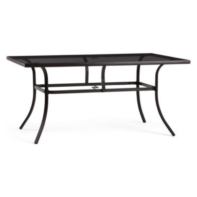 Outdoor Oasis Melbourne Patio Dining Table