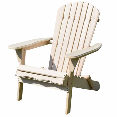 Northbeam Foldable Adirondack Chair