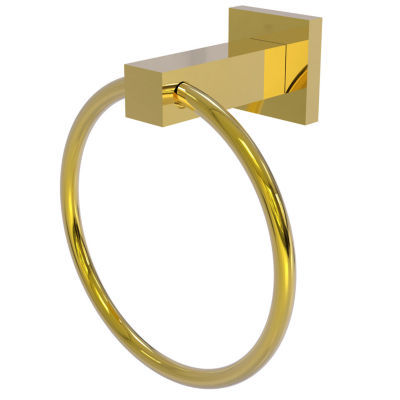 Allied Brass Montero Towel Ring