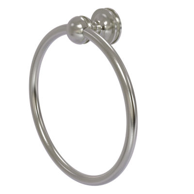 Allied Brass Mambo Towel Ring