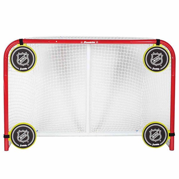 "Franklin Sports NHL ""Knock-Out"" Shooting Targets"""