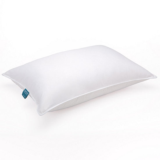 Eddie Bauer Plush Top Down Medium Density Pillow
