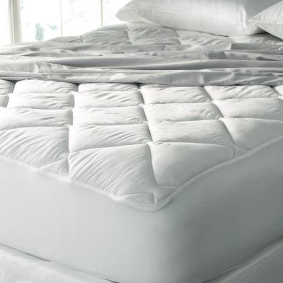 Eddie Bauer Premium Cotton Mattress Pad
