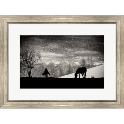 Metaverse Art It's Time To Go Framed Print Wall Art