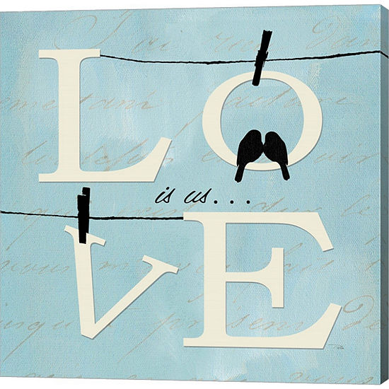 Metaverse Art Well Said I Gallery Wrapped Canvas Wall Art