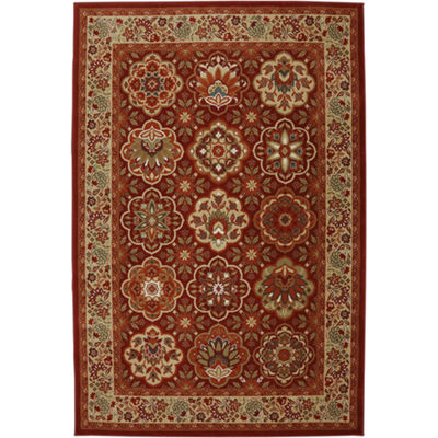 Mohawk Home Symphony Copperhill Rectangular Indoor Accent Rug