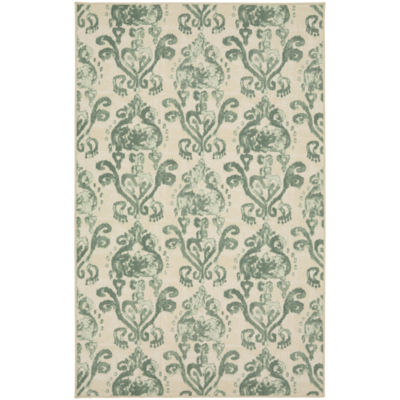 Mohawk Home Woodbridge Bali Printed Rectangular Rugs