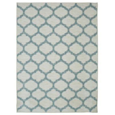Mohawk Home Woodbridge Glenn Printed Rectangular Rugs