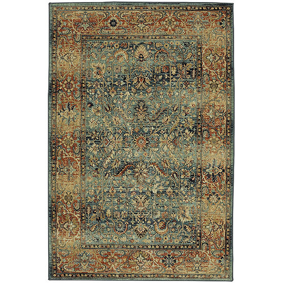 Mohawk Home Studio Askel Printed Rectangular Indoor Rugs