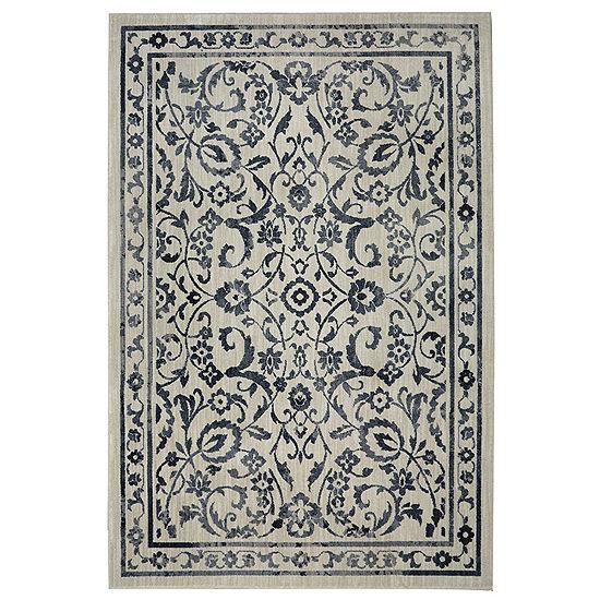 Mohawk Home Studio Bancroft Printed Rectangular Indoor Rugs
