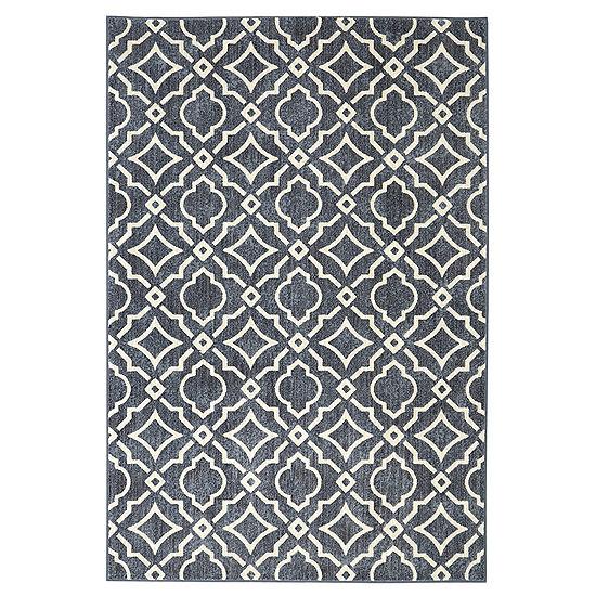 Mohawk Home Studio Dearborn Printed Rectangular Indoor Rugs