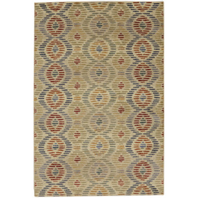 Mohawk Home Studio Emma Printed Rectangular Rugs