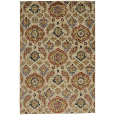 Mohawk Home Savannah Orleans Rectangular Rugs