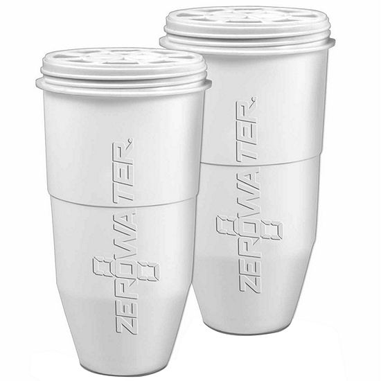 ZeroWater 5-stage Ion Exchange Filter- 2 Pack