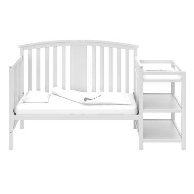 Storkcraft Greyson 4-In-1 Baby Crib