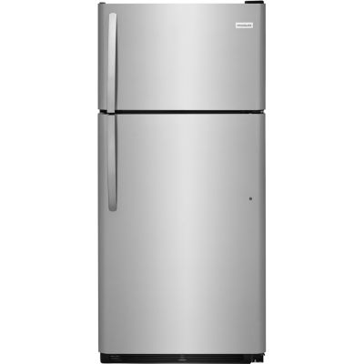 Frigidaire 18 Cu. Ft. Top Freezer