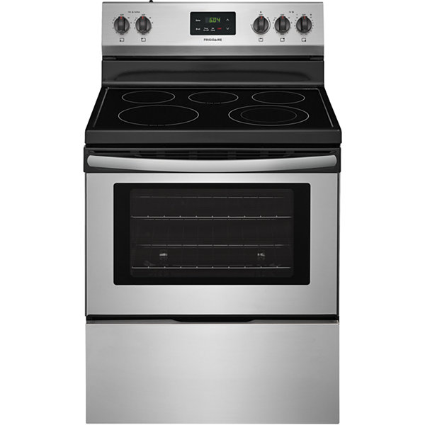 "Frigidaire Freestanding 30"" Electric Range"