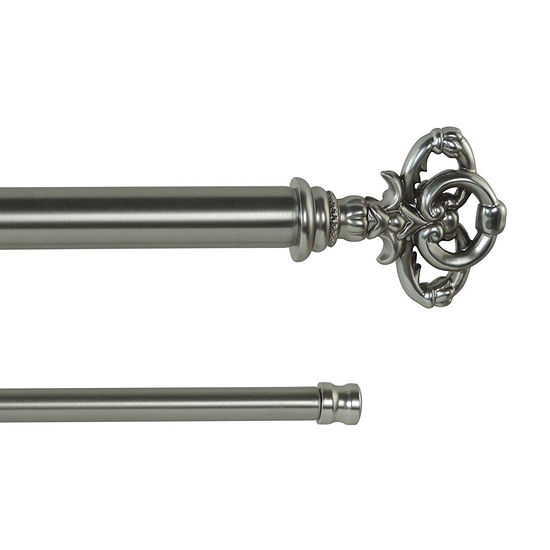 JCPenney Home Olivia Double Curtain Rod