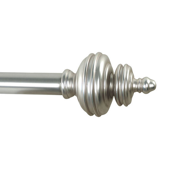 Pinte 1 IN Curtain Rod
