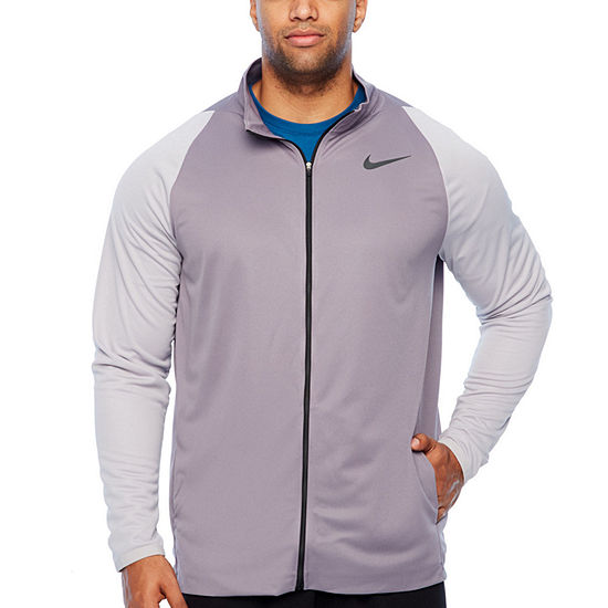 Nike Knit Lightweight Track Jacket Big and Tall